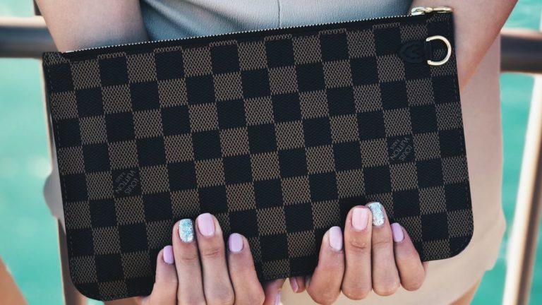 Luxus-Reisegepäck: Ein Louis-Vuitton-Sammler klärt auf