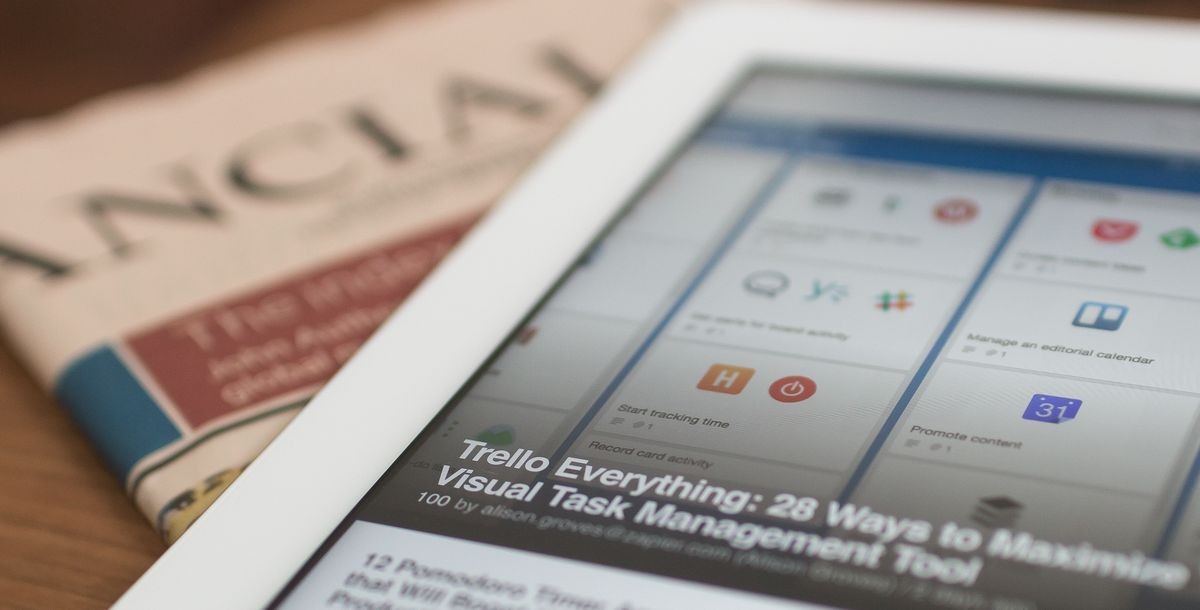 Flipboard: Insight Publishing ab sofort in der angesagten Magazin-App