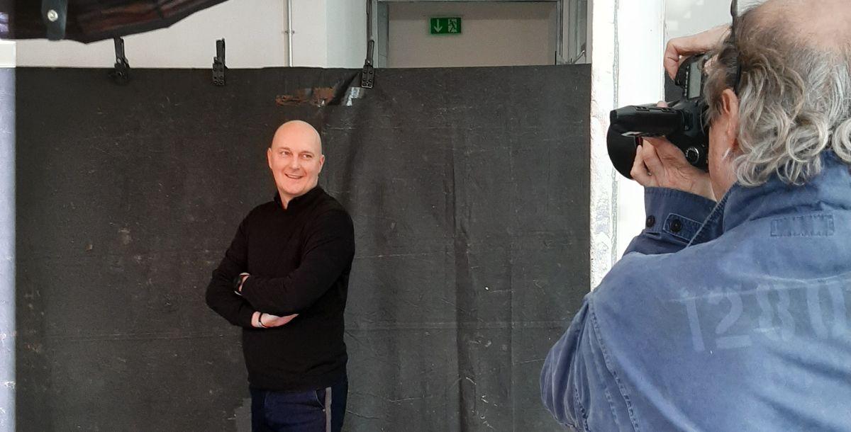 Shooting mit Frank Wartenberg