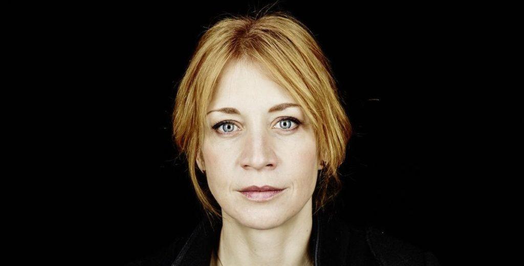 Für Shots: Interview mit Annika Ernst