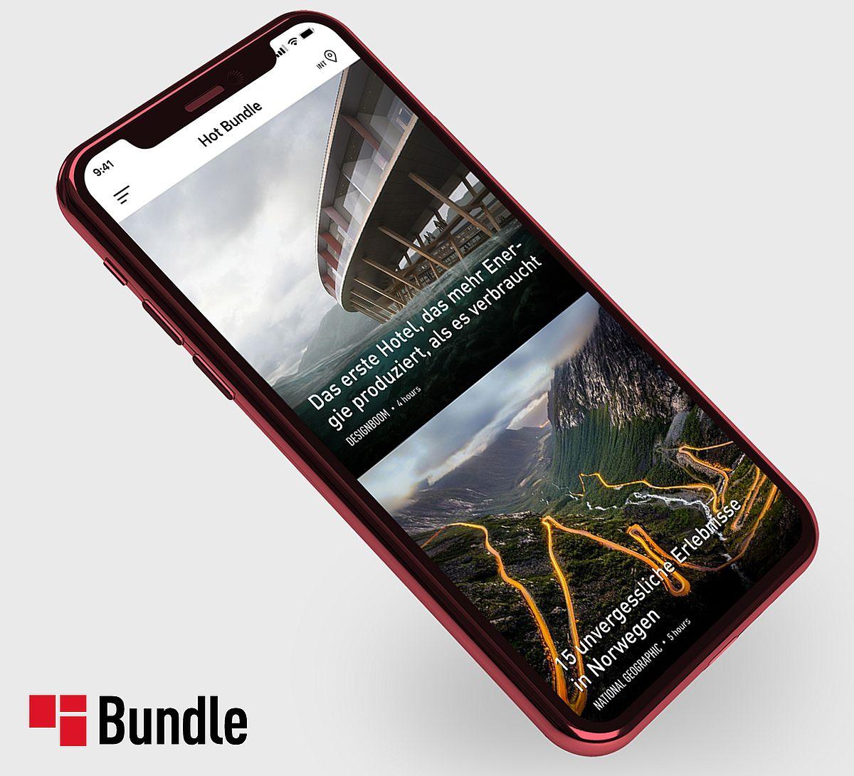 Bundle-App