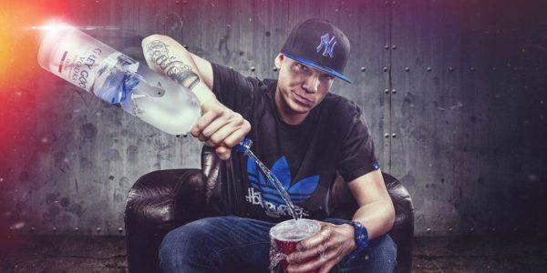 Für Shots: Interview mit DJ Decane