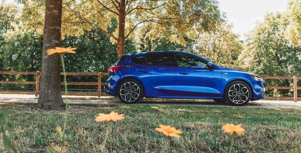 Getestet: Ford Focus
