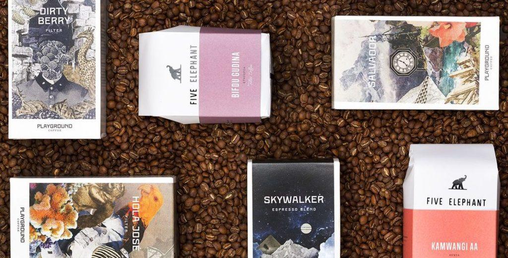 Für Shots: Interview mit König Koffein