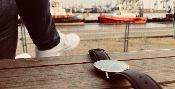 Julian Matthews: Stilvolle Uhren zum fairen Preis