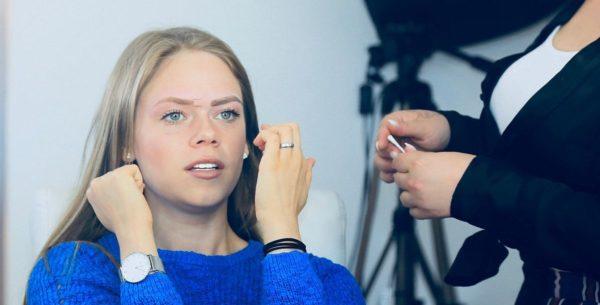 Für stylishe Girls: Microblading bei Kobra Artistry