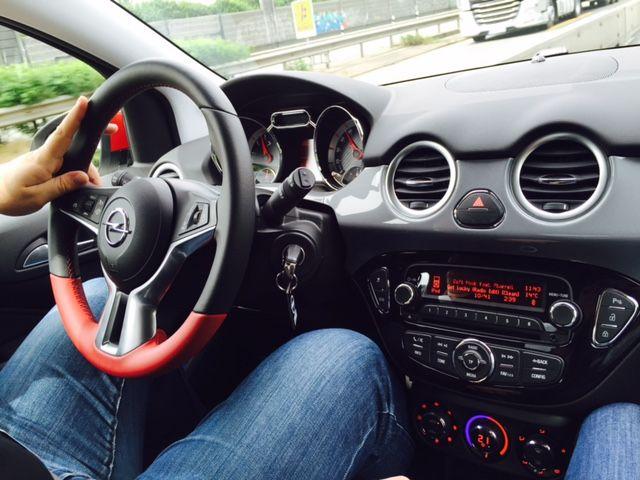 Opel Regio-Tour