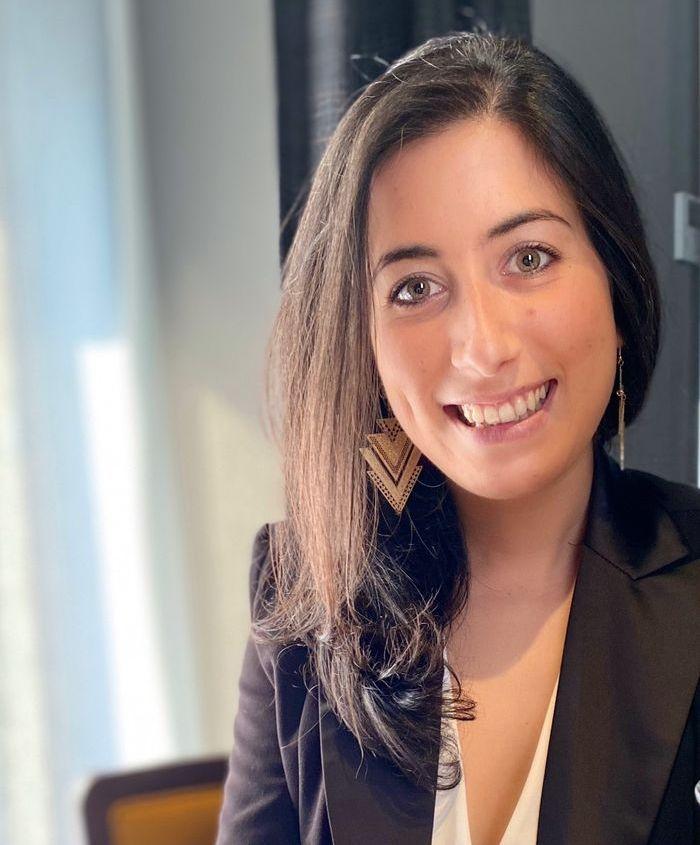 Sara Amateis