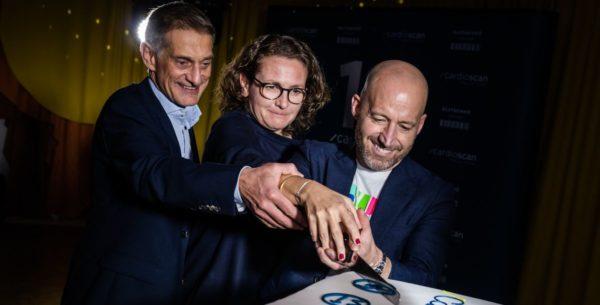cardioscan feiert Geburtstag: 18 Jahre Medical Fitness mit Innovationen
