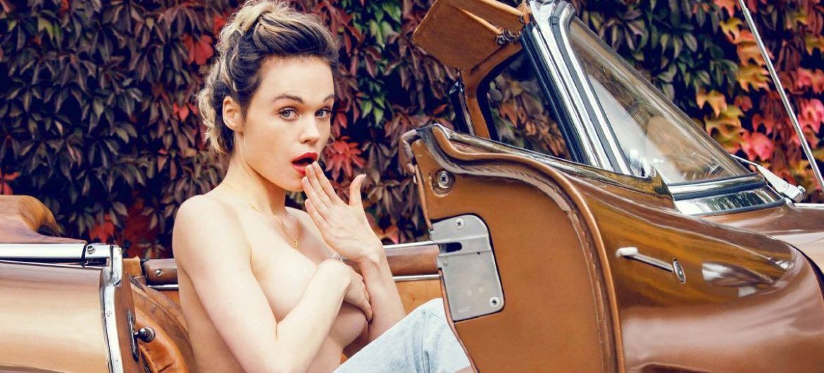 Models, Classic Cars und Style