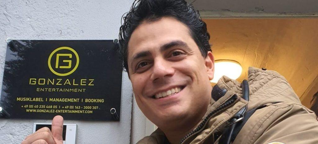 Silva Gonzalez ist jetzt Label-Boss