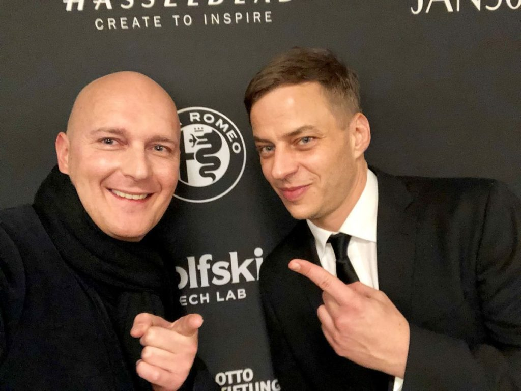 Jan-Christopher Sierks, Tom Wlaschiha