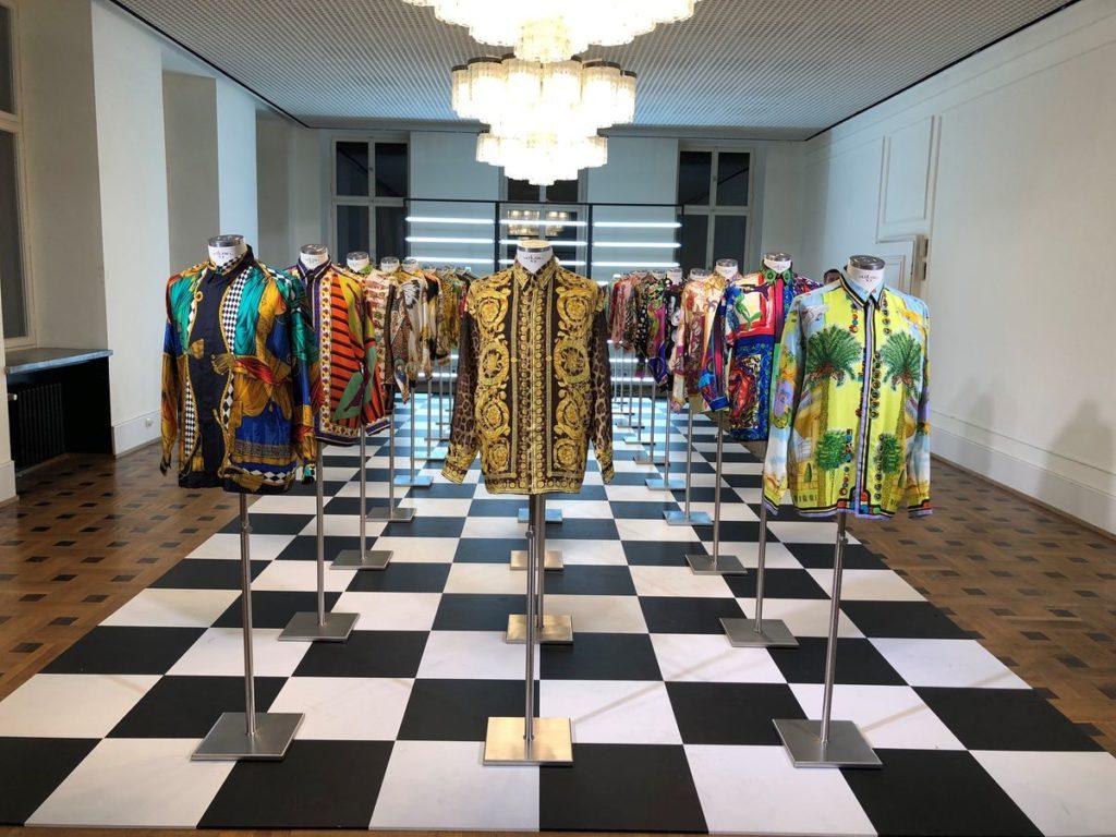 Gianni Versace, Retrospective