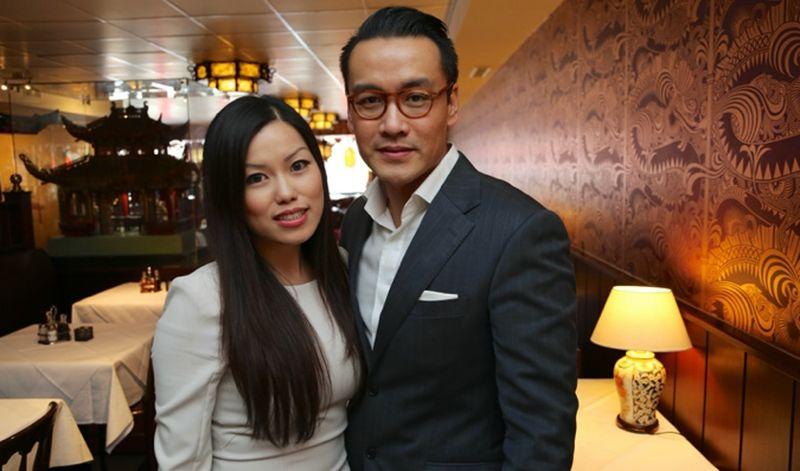 Dennis Kwong, Dim Sum Haus