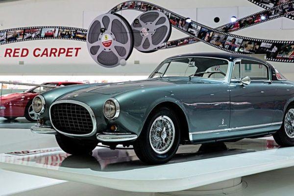 Modena: Red Carpet bei Ferrari