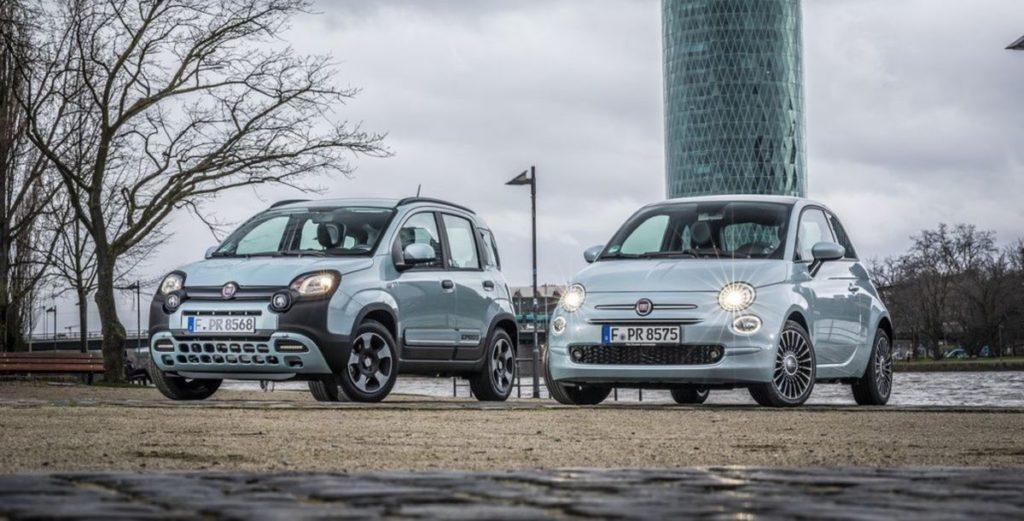 Fiat 500 und Panda als Hybrid: So fahren sich die neuen Modelle