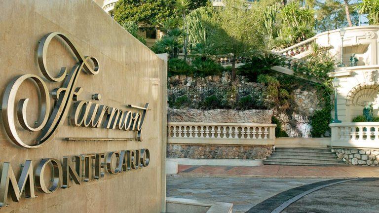 Getestet: Hotel Fairmont in Monaco