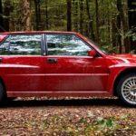 Getestet: Lancia Delta Integrale Evoluzione 16V