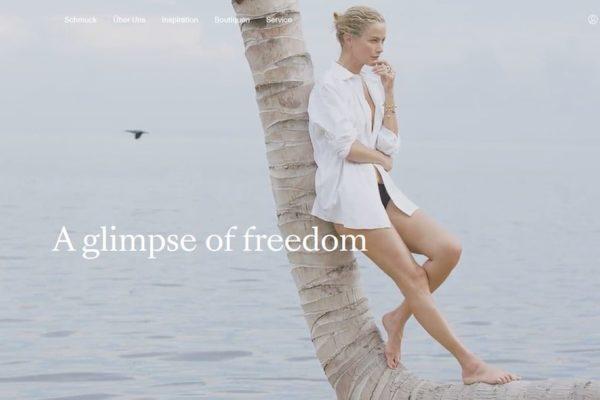 Jewelry: Relaunch bei Tamara Comolli