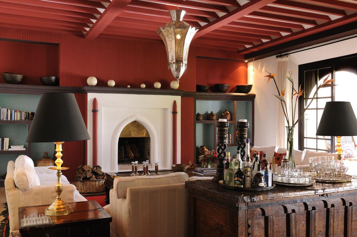 Villa Ezzahra, Marrakesch