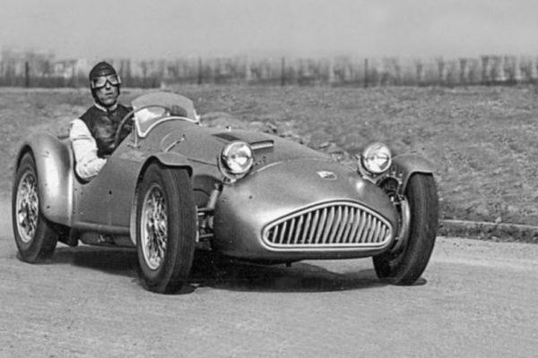 Abarth: Der letzte Sieg von Grand-Prix-Star Tazio Nuvolari