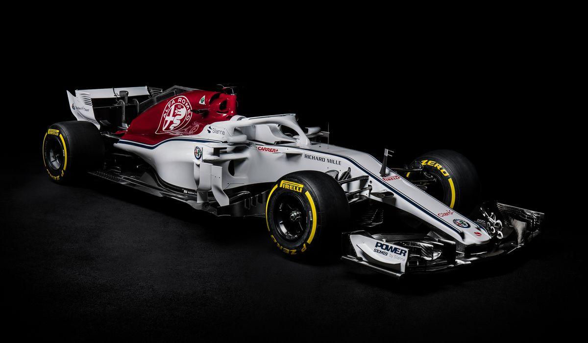 Alfa Romeo Sauber: Ein Formel-1-Team stellt sich vor