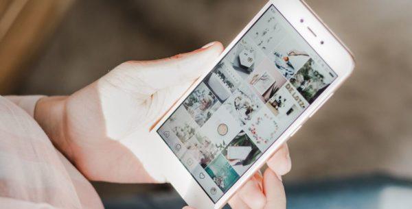 Lookfamed: Instagram-Ostergeschenk