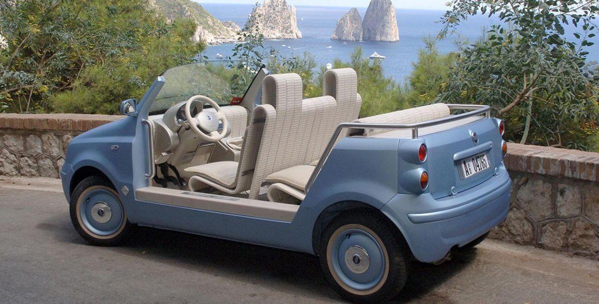 Presse: Relaunch für die Website von Fiat Chrysler Automobiles