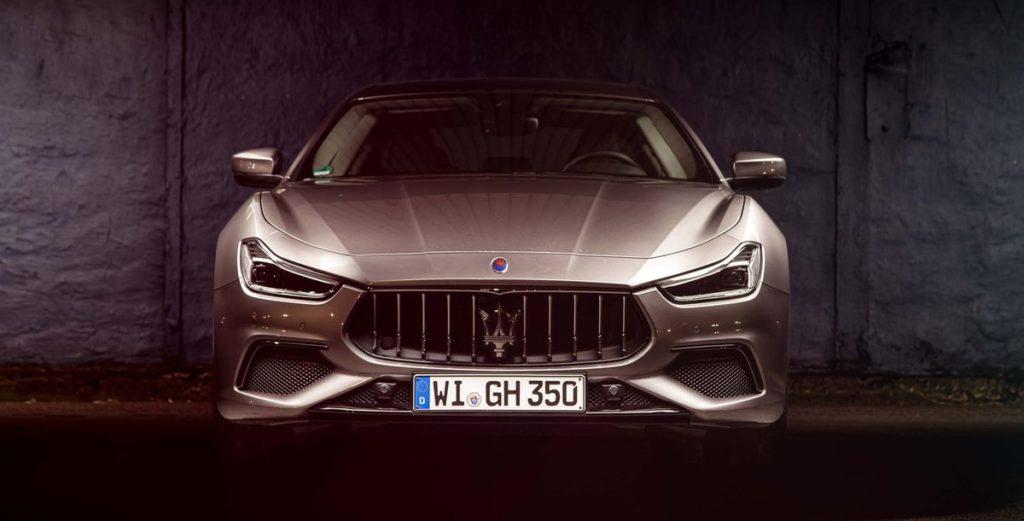 Getestet: Maserati Ghibli (2020)