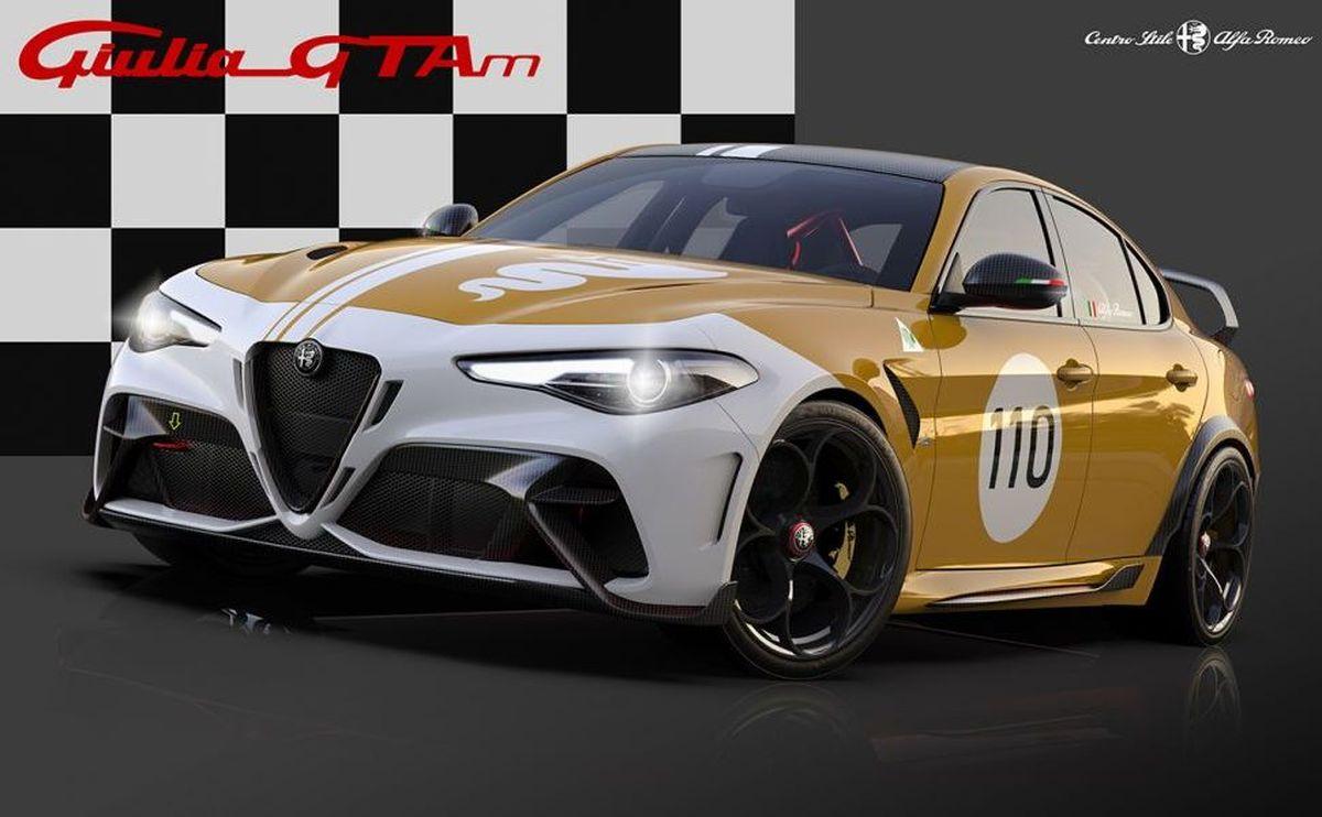 Alfa Romeo Giulia GTA, Centro Stile
