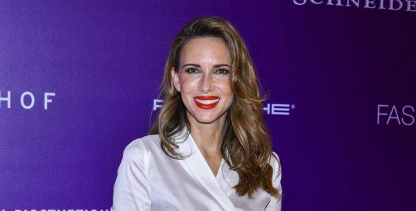 Alexandra Lapp: Crazy for Style