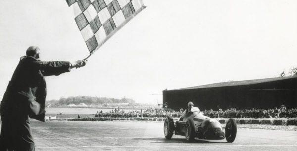 Als Alfa Romeo die erste Formel-1-Weltmeisterschaft gewann