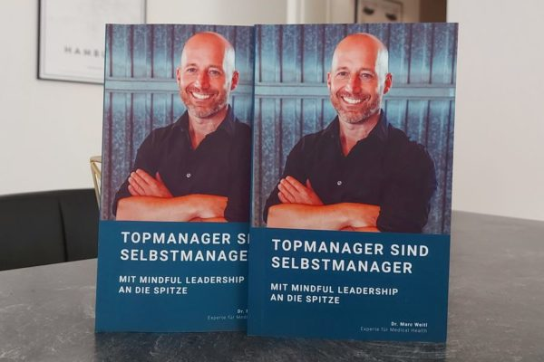 Gelesen: Topmanager sind Selbstmanager