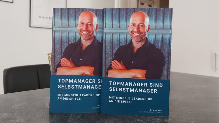 Gelesen: Topmanager sind Selbstmanager
