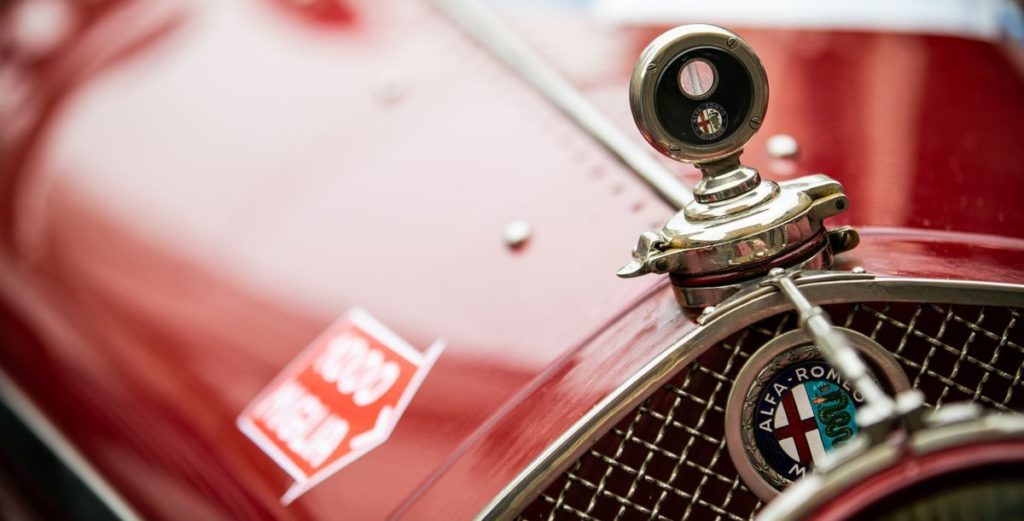 Mythos Alfa Romeo in Sinsheim