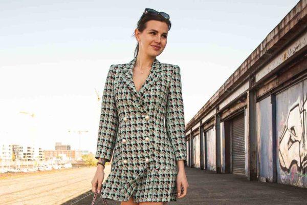 Für Shots: Interview mit Natali Dujunov
