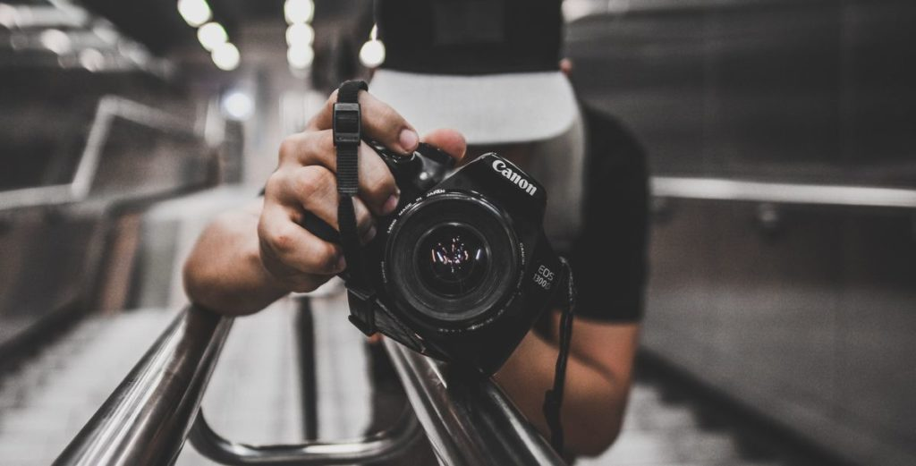 Gelesen: Das perfekte Foto