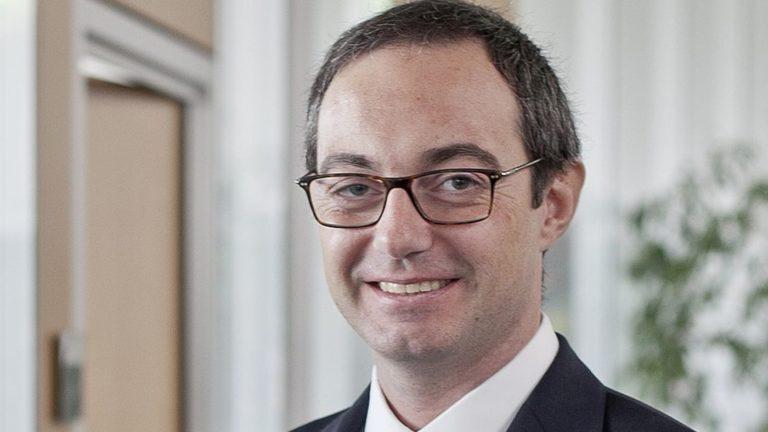 Federico Berra leitet die FCA Bank