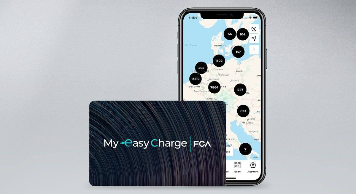 My Easy Charge