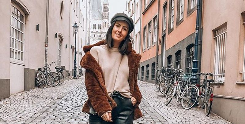 Kimberly Devlin-Mania siegt beim German Influencer Award