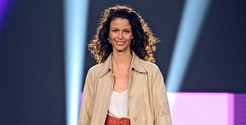 Maja Jolina Lu Wicht: Miss Berlin 2020 bloggt stylishen Content