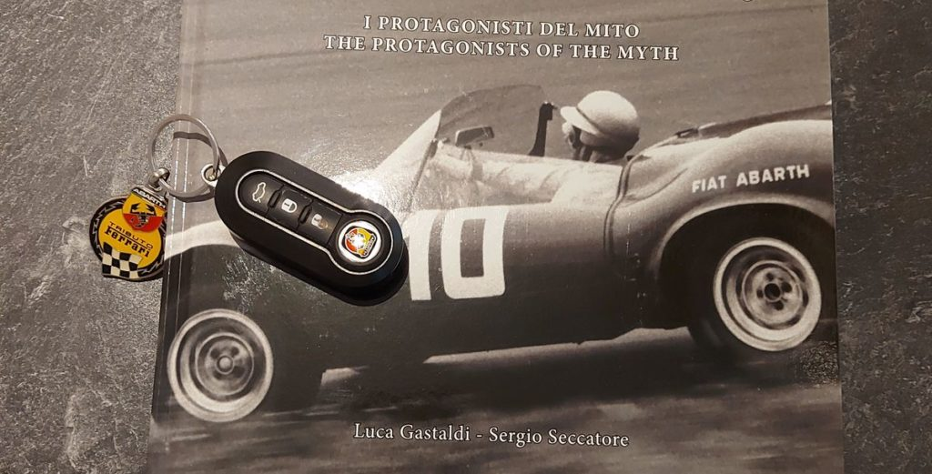 Gelesen: Abarth Memories
