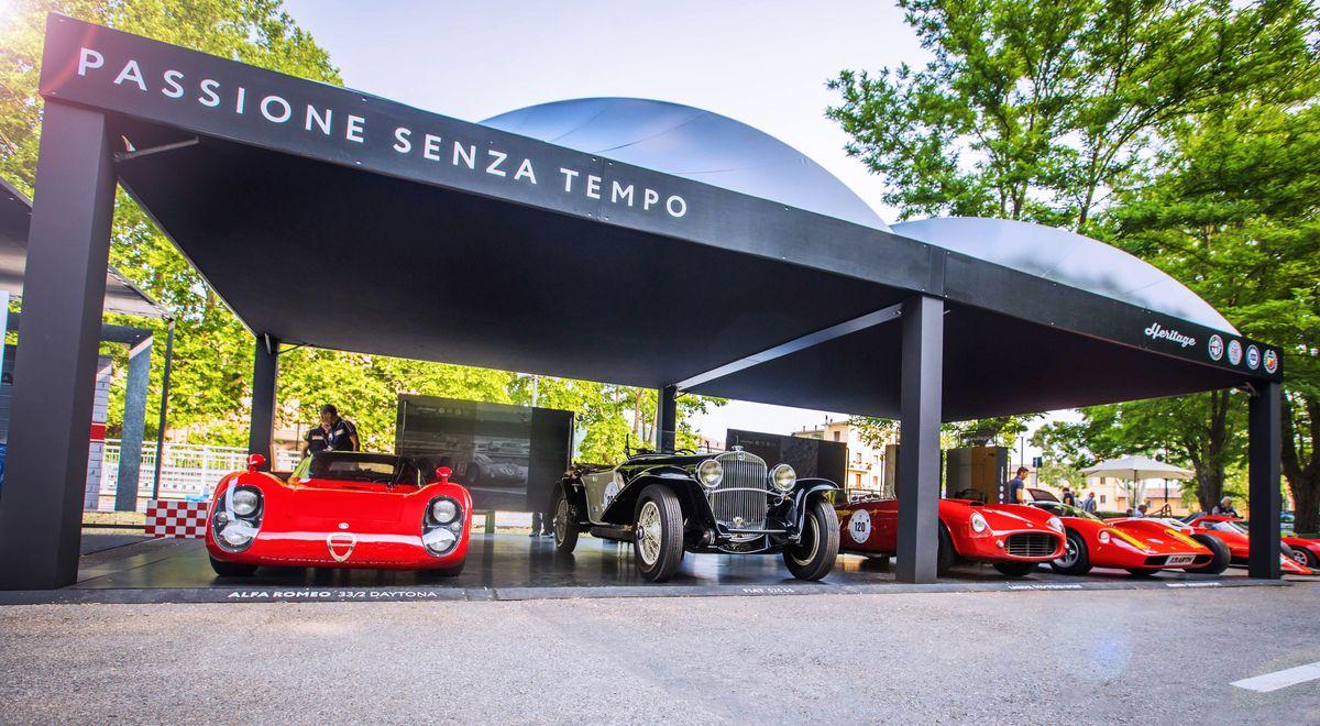Fiat Chrysler Automobiles in Europa und Amerika