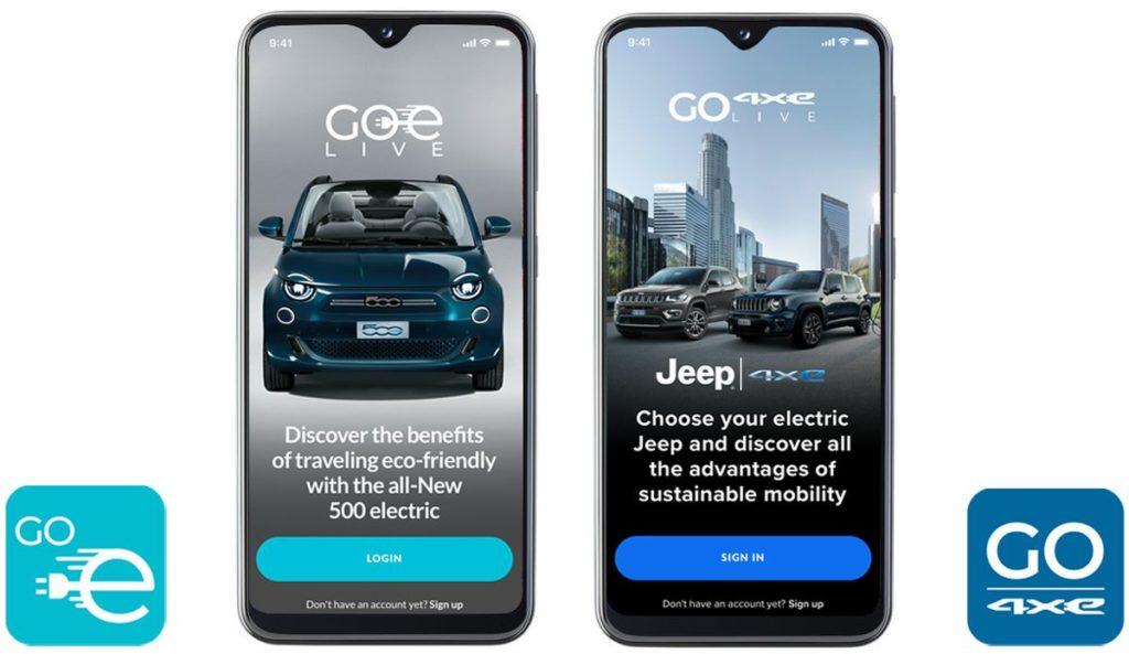 GOe: Apps für virtuelle Erfahrungen