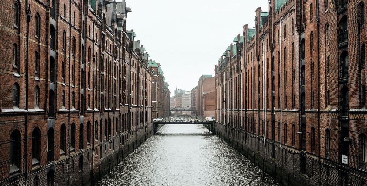 Hamburg: Die ganze Welt in einer Stadt