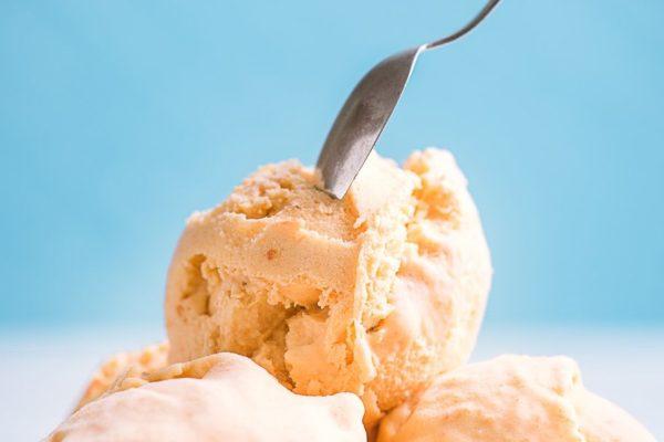 Gelesen: Ice Cream Rolls als Buch