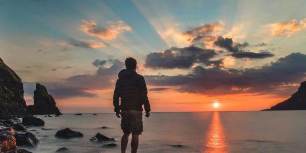 Gelesen: Reisehandbuch Schottland