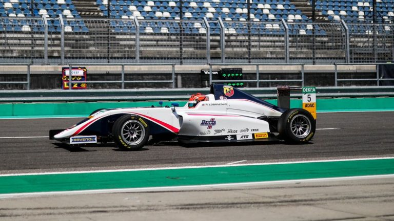 ADAC Formel 4 powered by Abarth geht an den Start