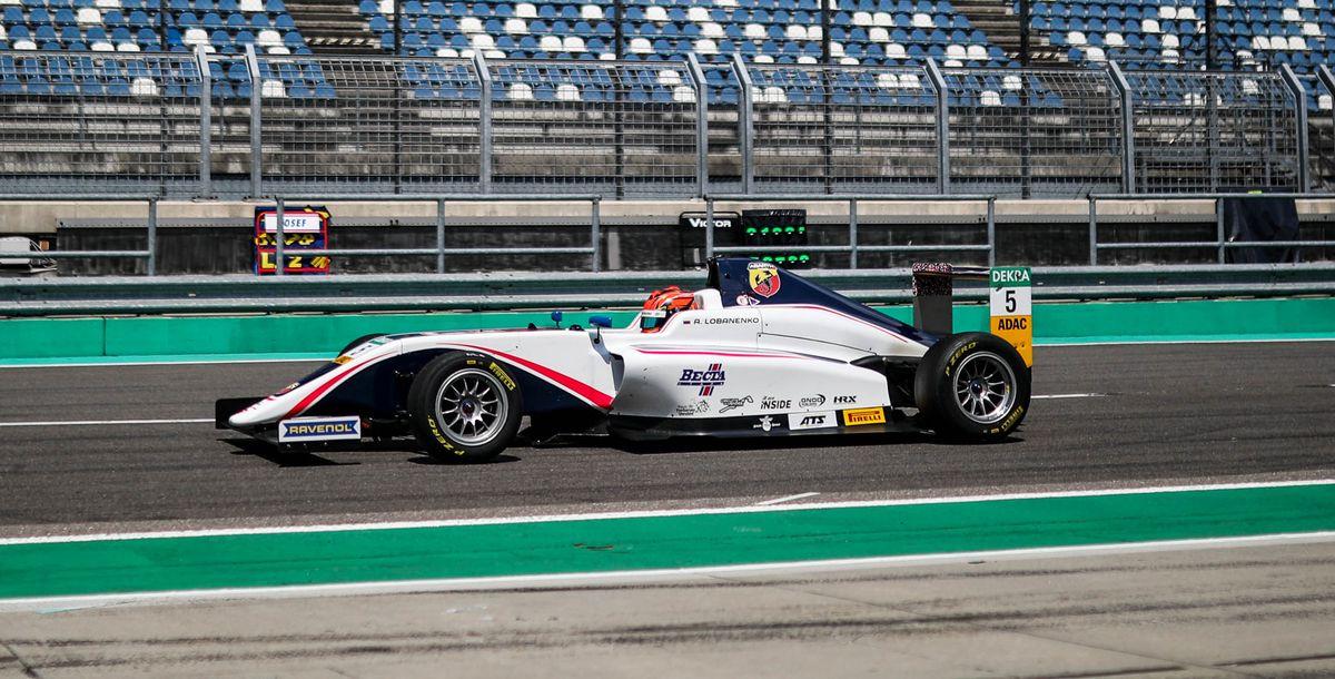 ADAC Formel 4 powered by Abarth geht an den Start