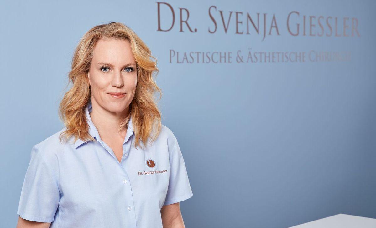 Dr. Svenja Giessler